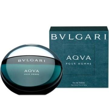 Poze Apa de Toaleta BVLGARI Aqva pour Homme Spray, 100ml