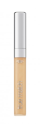 Corector L'Oreal Paris True Match cu formula lejera si iluminatoare 3N Creamy Beige 6.8 ml