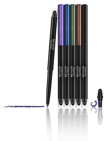 Creion contur de ochi Revlon ColorStay Black  201