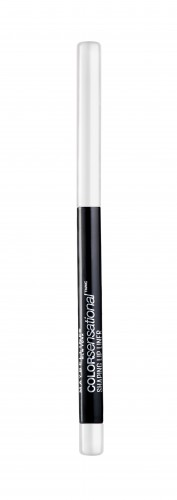 Poze Creion de buze Maybelline New York Color Sensational Shaping Lip Liner 120 Clear 6g