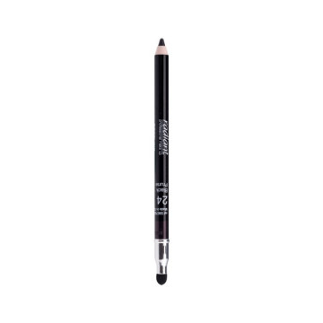 Creion de ochi RADIANT SOFT LINE WTP EYE PENCIL NO 24 BLACK PRUNE