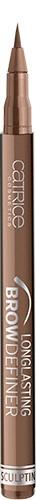 Poze Creion pentru sprancene Catrice Longlasting Brow Definer 020