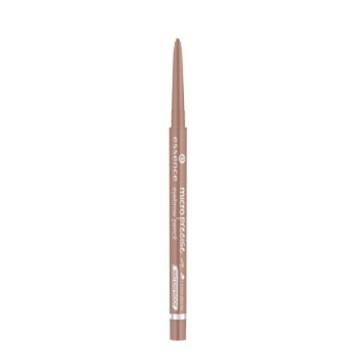Creion pentru sprancene Essence MICRO PRECISE EYEBROW PENCIL 01 blonde