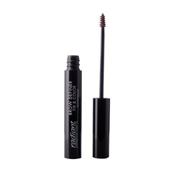 Creion sprancene RADIANT BROW DEFINER FIX & COLOR W/P No 5