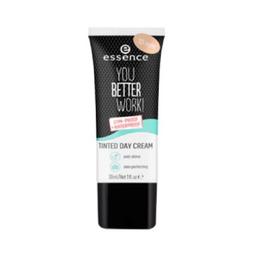 Poze Crema coloranta Essence YOU BETTER WORK! TINTED DAY CREAM 10