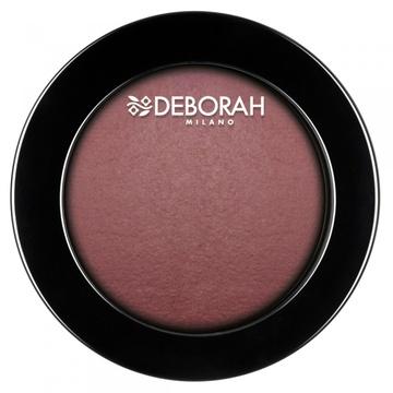 Poze Fard de obraz Deborah Hi-Tech Blush 60 Old Rose, 4 g