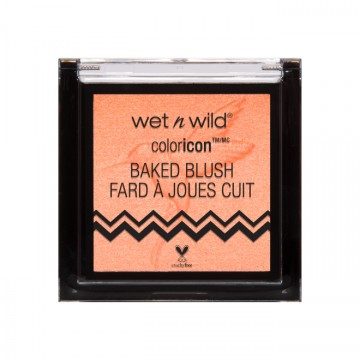 Poze Fard de obraz Wet n Wild Color Icon Blush - Hummingbird Hype