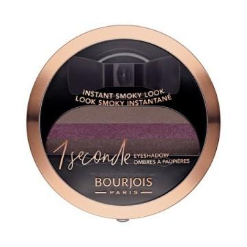 Poze Fard de ochi Bourjois 1 SECONDE EYESHADOW  03 Belle plum
