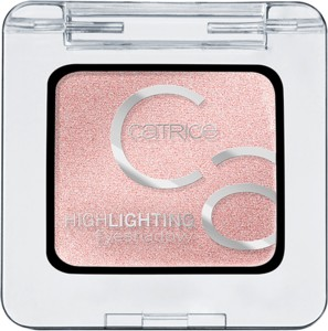 Poze Fard de ochi iluminator Catrice Highlighting Eyeshadow 030 Metalic Lights