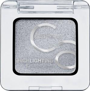 Poze Fard de ochi iluminator Catrice Highlighting Eyeshadow 040 Crytsal Reflexions