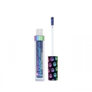 Fard de ochi lichid Wet n Wild MegaLast Catsuit Liquid Eyeshadow - Nyctophilia