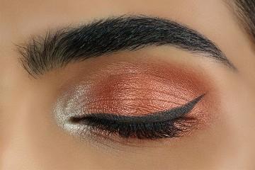 Fard de ochi sub forma de creion Catrice Eyeshadow Stix 040 Copper Confessions