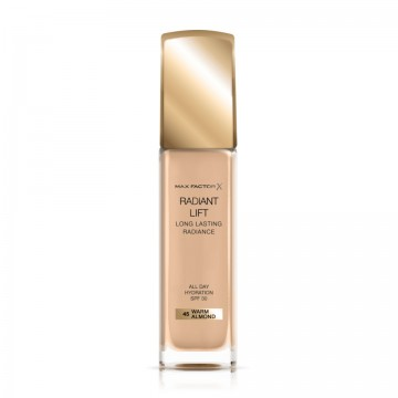 Poze Fond de ten Max Factor Radiant Lift 045 Warm Almond