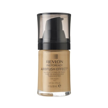 Poze Fond de ten Revlon PhotoReady Airbrush Effect Makeup Nude 004