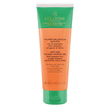 Gel de dus Collistar Anti-Age Talasso Shower Gel 250ml