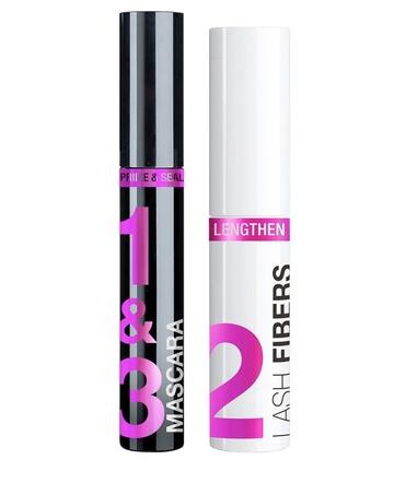 Poze Kit Mascara+Fibre Wet n Wild Oh My Lash Fiber Extension Kit, 11 ml/ 1 g