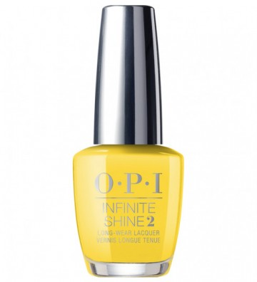 Poze Lac de unghii OPI INFINITE SHINE - Exotic Birds Do Not Tweet