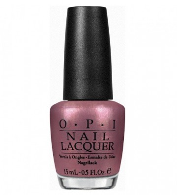Poze Lac de unghii OPI NAIL LACQUER - Meet Me On The Star Ferry