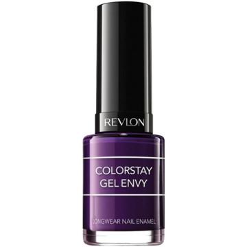 Lac de unghii Revlon ColorStay Gel Envy™ Longwear Nail Enamel High Roller