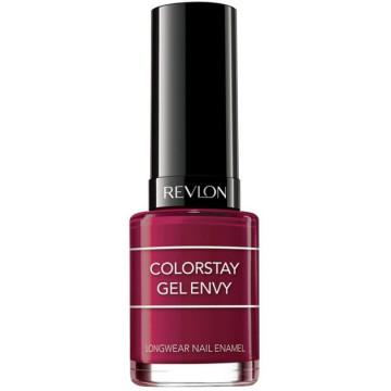 Poze Lac de unghii Revlon ColorStay Gel Envy™ Longwear Nail Enamel Queen of Hearts