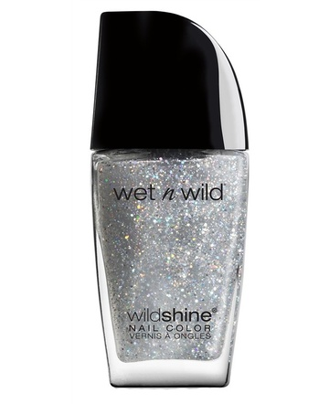 Poze Lac de unghii Wet n Wild Wild Shine Nail Color Kaleidoscope, 12.3 ml
