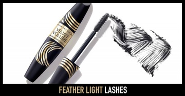 Poze Mascara Max Factor Velvet Volume False Lash Effect  Black