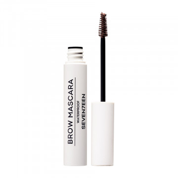 Mascara pentru sprancene Seventeen BROW MASCARA W/PROOF No 3