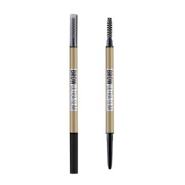 Maybelline New York Brow Ultra Slim creion pentru definirea sprancenelor, 01 Blonde, 0.85g