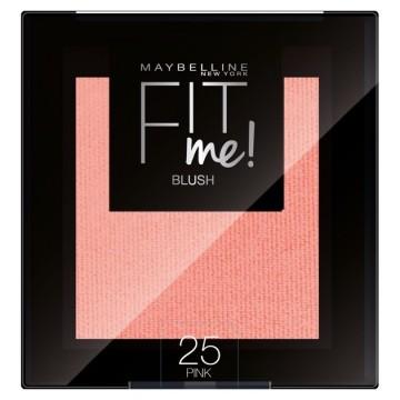 Poze Maybelline New York Fit Me Blush Fard de obraz - 4.5g 25 Pink