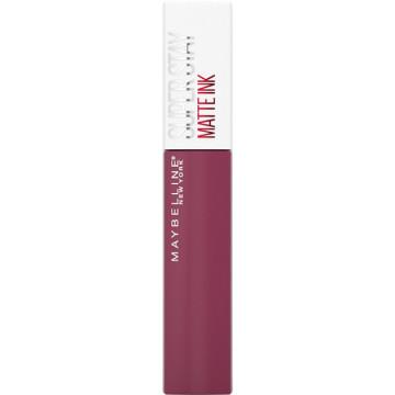 Maybelline New York Superstay Matte Ink ruj lichid mat 165, Successful, 5ml