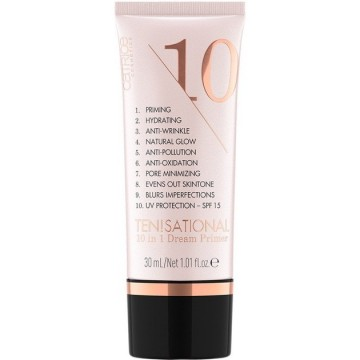 Poze Primer Catrice TEN!SATIONAL 10 IN 1 DREAM PRIMER