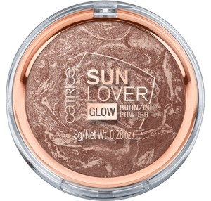 Poze Pudra Catrice Sun Lover Glow Bronzing Powder 010
