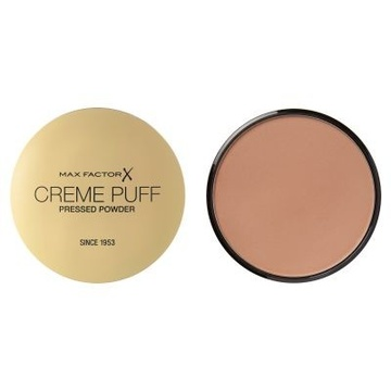 Poze Pudra Max Factor Creme Puff  42 Deep Beige