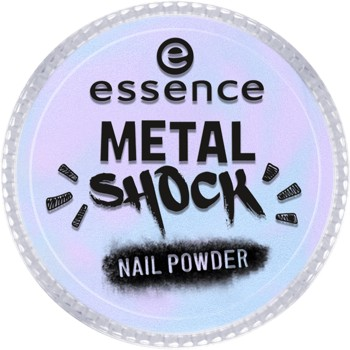Poze Pudra pentru unghii Essence metal shock nail powder 02 Me and my unicorn