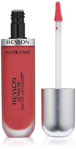 Revlon Ultra HD Matte Lip Color 660 Romance