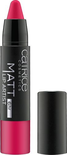 Poze Ruj Catrice Matt Lip Artist 6hr 040