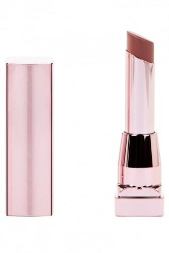 Poze Ruj cu finish stralucitor Maybelline New York Color Sensational Shine Compulsion 75 SPICY MAUVE 5,7 g