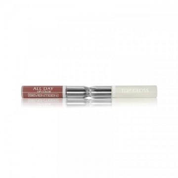 Poze Ruj Seventeen All Day Lip Color&Top Gloss  No  5