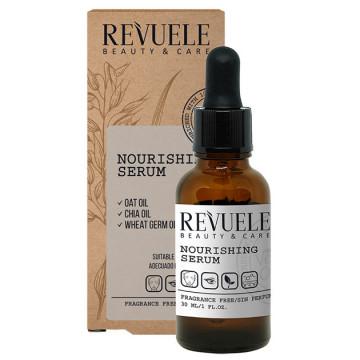 Serum pentru fata Revuele Nourishing Serum 30 ml