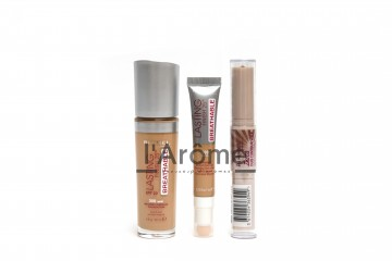 Poze Set l'Arome Winter Rimmel London Lasting Breathable 203-300-200
