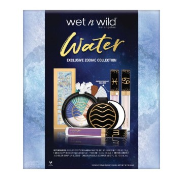 Set Wet n Wild Zodiac Water Set