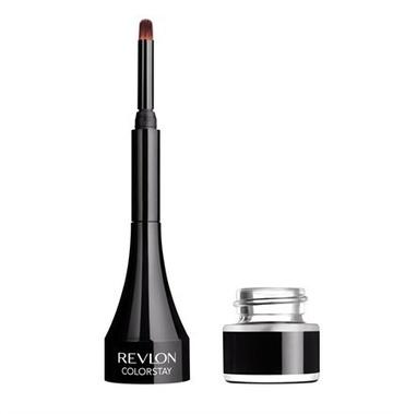 Poze Tus de ochi Revlon ColorStay Creme Gel Eyeliner Black 001