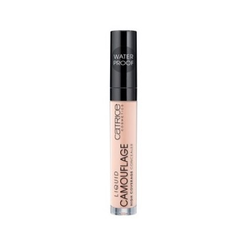 Anticearcan Catrice LIQUID CAMOUFLAGE 007 Natural Rose