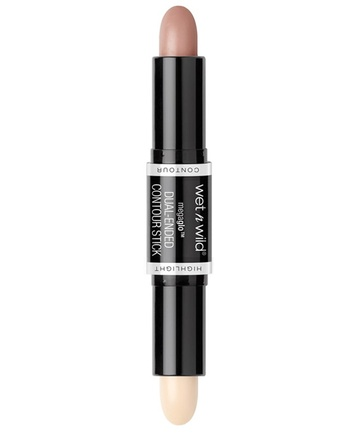 Poze Anticearcan Wet n Wild Megaglo Dual-Ended Contour Light/Medium, 4 g