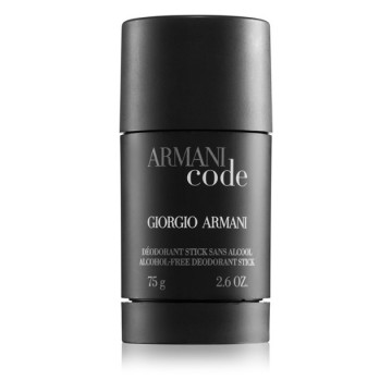 Armani Code Deostick 75g