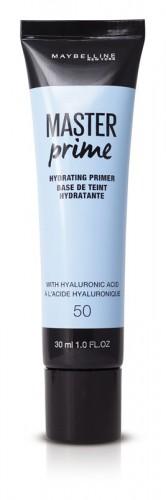 Baza de machiaj hidratanta Maybelline New York Master Prime 50 Hydrating - 30ml