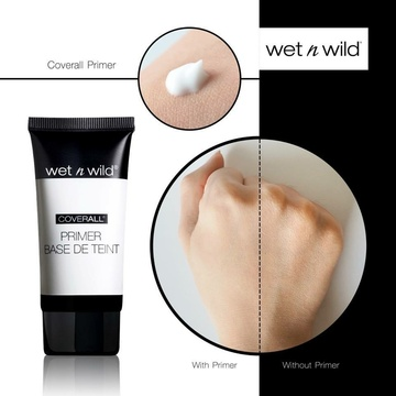 Baza de machiaj Wet n Wild CoverAll Face Primer Partners in Prime, 25 ml