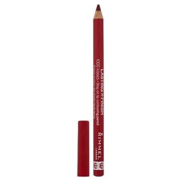 Creion de buze Rimmel 1000 Kisses, 4 Indian Pink