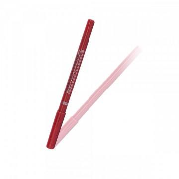 Creion de buze Seventeen Super Smooth WTP Lip Liner No 14 - Pure Red