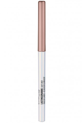 Poze Creion mecanic dermatograf Maybelline New York Master Drama Lightliner 5 Highlight Bronze -1.5 g